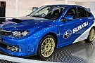 Subaru decide entro marzo se entrare nel WTCC 2012