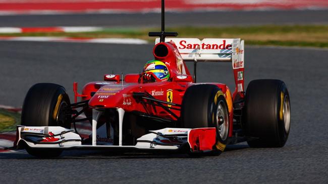 La Ford ritira la causa contro la Ferrari