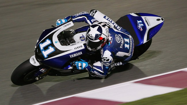 Losail, Day 2: Spies si avvicina a Stoner