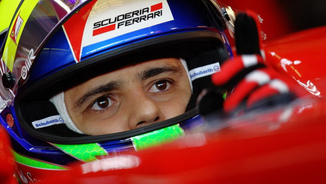 Massa guarda a Melbourne con ottimismo