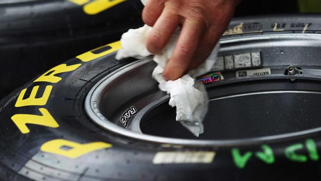 Per le gomme Pirelli un inizio molto positivo