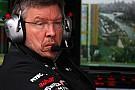 Ross Brawn è già sulla graticola della Mercedes?