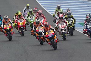 MotoGP Ultime notizie Al via la selezione delle squadre per il 2012