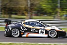 Black Bull Racing al top nelle prequalifiche di Monza