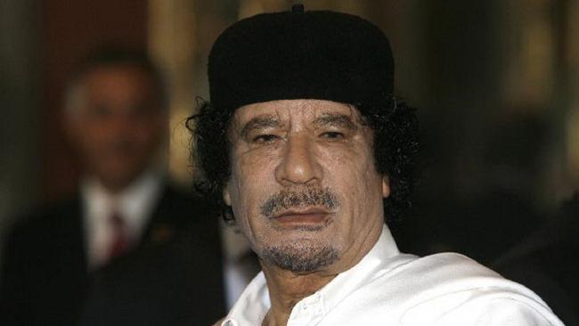 Gheddafi voleva sponsorizzare la McLaren!