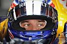 Webber non esclude un futuro lontano dalla Red Bull