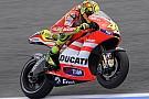 La Ducati studia un cambio in stile Honda