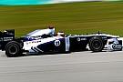 Interbrand è il nuovo partner della Williams
