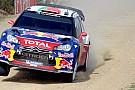 Sardegna, PS14: Loeb controlla nella seconda tappa