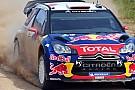 Sardegna, PS16: Loeb mantiene il suo vantaggio