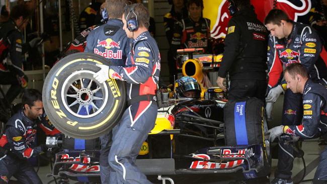 Pirelli: le gomme di Canada, Valencia e Gran Bretagna