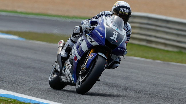 Lorenzo punta a mantere la leadership in Francia