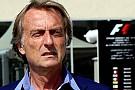 Montezemolo apre ad una Formula 1 gestita dai team