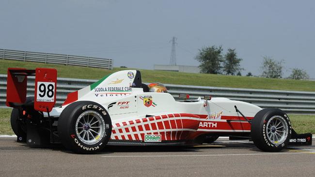 La Ferrari Driver Academy guarda ad Oriente