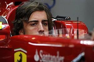 Formula 1 Ultime notizie Alonso sogna una vittoria nella gara di casa