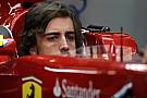 Alonso sogna una vittoria nella gara di casa
