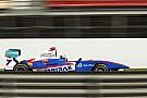Nico Muller svetta nelle libere pomeridiane