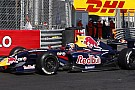 Ricciardo prenota la pole a Montecarlo