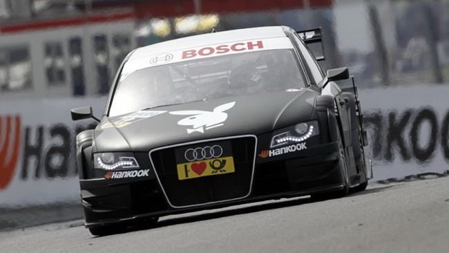 Mortara si conferma al top al Red Bull Ring