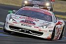Stefano Gai, Karl Baron e Marti  vincitori a Le Mans