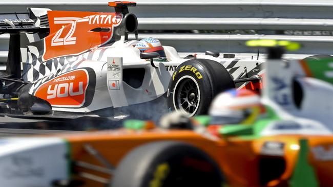 La HRT è pronta a concentrarsi sulla vettura 2012