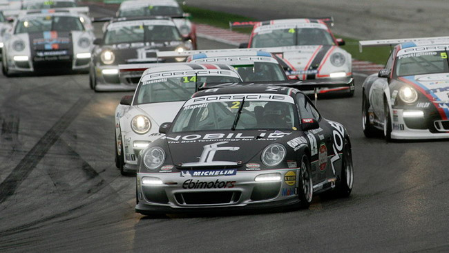 Carrera World Cup: l'evento speciale al Nürburgring