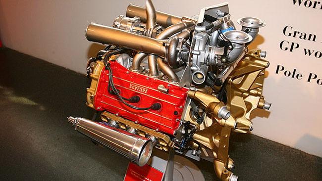 Bocciato il 4 cilindri: il motore futuro sarà V6 turbo