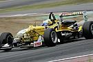 Binder e Day le novità per il round del Norisring
