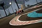 Abu Dhabi prende tempo per le modifiche al circuito