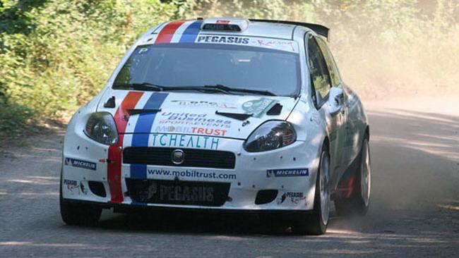 Rossetti trionfa in volata al Rally di Bulgaria