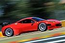 La Ferrari 458 Italia Grand Am in azione a Daytona