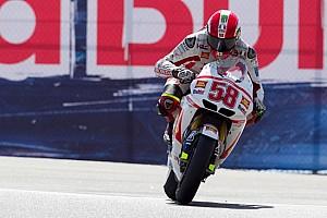 MotoGP Ultime notizie Simoncelli cerca più feeling con la sua Honda