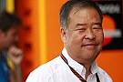 Nakamoto tiene alta la concentrazione in casa HRC