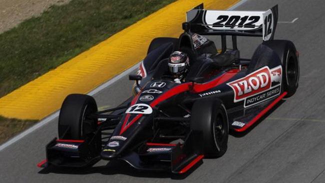 Debutto in pista per la Dallara 2012