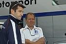 Willy Rampf nuovo direttore tecnico della Volkswagen