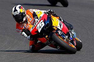 MotoGP Ultime notizie Pedrosa lancia la sfida a Stoner a Misano