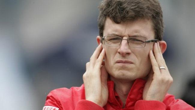 Dyer lascia la Ferrari e lo cerca la Mercedes!