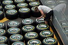 La FIA potrebbe imporre restrizioni di camber