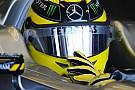 Rosberg recrimina per i problemi di KERS