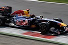 Ecco perché la Red Bull rinuncia alla velocità di punta!