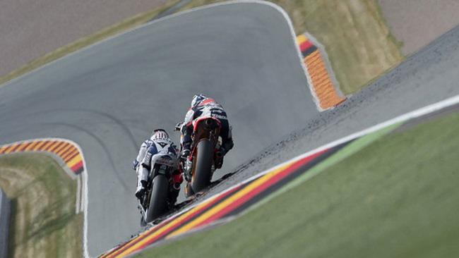 Il Sachsenring rinuncia alla MotoGp per il 2012