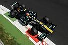 Il Team Lotus rinnova con la Renault fino al 2013
