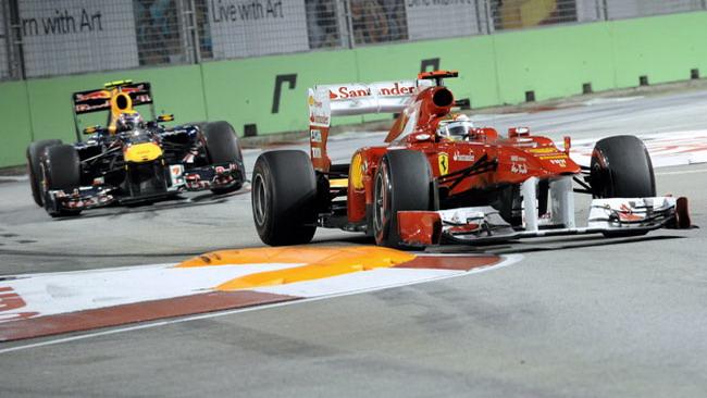 Perché la Ferrari è umiliata dallo strapotere Red Bull?