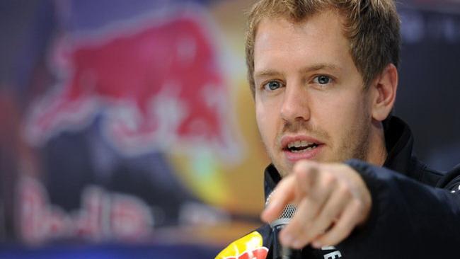 Vettel è un predestinato, dove vuole arrivare?