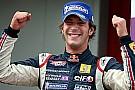 Toro Rosso: Vergne ufficialmente pilota del venerdì