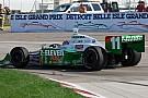 Nel 2012 l'Indycar ritorna a Detroit
