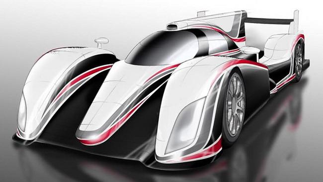 Partnership Toyota-Oreca per il progetto Le Mans