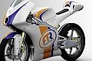 Ecco la prima immagine della FTR Moto3
