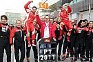 Ferrari e AF Corse campioni in classe GTE Pro