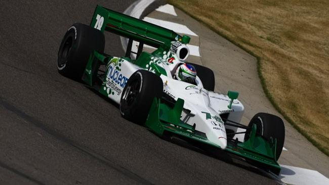 La HVM punta sui motori Lotus per il 2012